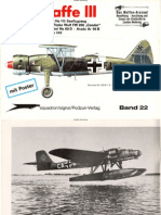 022 Waffen Arsenal Luftwaffe III