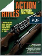 Frank de Haas -Bolt Action Rifles-DBI BOOKS, InC. (1995)