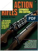 Frank de Haas -Bolt Action Rifles-DBI BOOKS, InC. (1995)