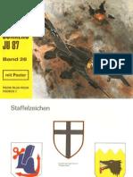 026 Waffen Arsenal Ju87