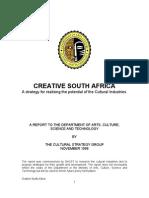 Creative Sa