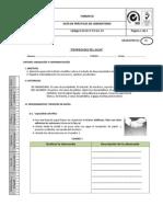 Praxis 7 Propiedades Del Agua - 1ero de Sec