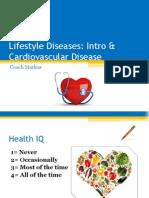 lifestyle diseases cardio