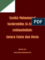 Syaikh Muhammad Nashiruddun Al-Albani