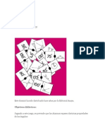 Topologia Domino de Angulos