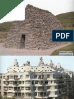 Casas Diferentes 1966