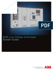 ABB MNS System Guide