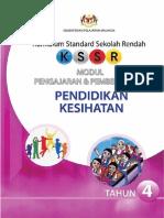 Modul P&P Pendidikan Kesihatan Thn 4