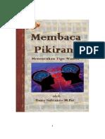 Ebook ke 3 - Membaca Pikiran - Menentukan Tipe Wanita.pdf