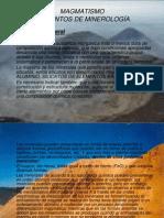 Exposicion - examen minerologia
