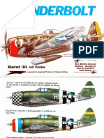 030 Waffen Arsenal Republic P 47 Thunderbolt