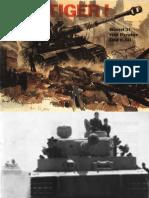 031 Waffen Arsenal Tiger I