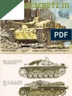 039 Waffen Arsenal Sturmgeschuetz III
