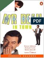 Level 2 - Mr Bean - Penguin Readers