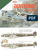 040 Waffen Arsenal Bf110