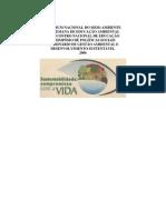 Jogo Da Velha Fórum Meio Ambiente 2006