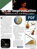 musical links investigation
