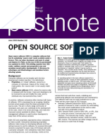 POSTNOTE-open source software