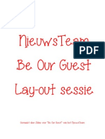 Extra Lay-out Sessie PDF