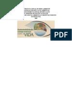 Embalagem Fórum Meio Ambiente 2006