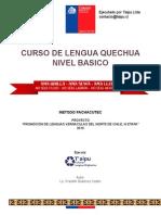 Curso Basico de Lengua en Quechua