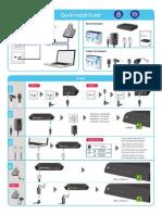 Upc Internet Phone Quick Guide