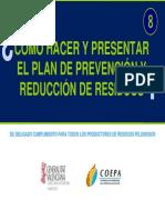 Como Hacer Un Plan de Prevencion de Residuos Peligrosos 110929232132 Phpapp02