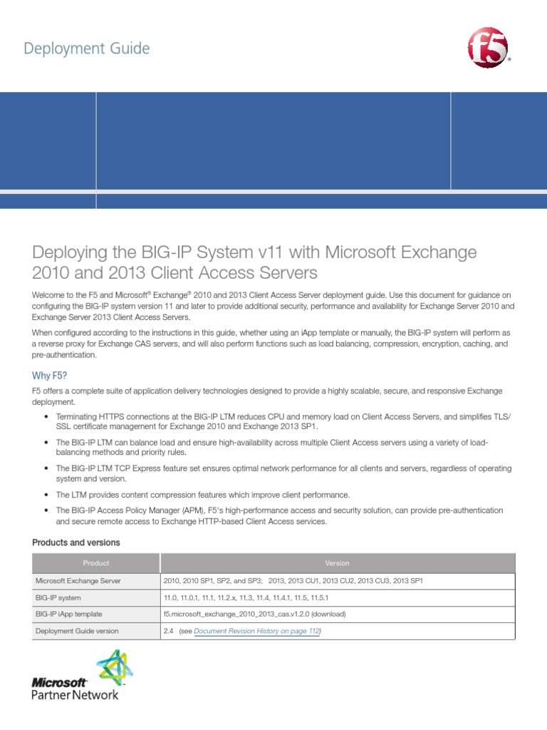 Exchange 2010 Sp2 Download
