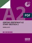 Deutsch A2