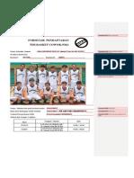 Contoh Pengisian Formulir Pendaftaran Basket Cowok SMA Honda DBL 2014