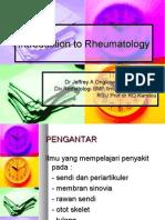 Peng Antar rematologi