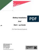Manual de Instalación 7525