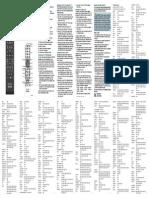 D3 Remote Manual