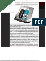 Seagate Anuncia Drive de HD Com 6TB de Capacidade, Voltado Para Data Centers e s