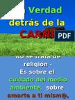LA VERDAD DETRÁS DE LA CARNE