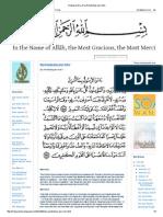 Himpunan Doa_ Doa Pendinding Dari Sihir