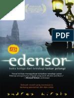 Edensor by Andrea Hirata