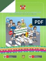 Guía de Educación en Seguridad Vial para profesores y tutores de Primaria