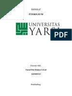 Cover Referat Pterigium