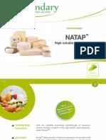 Natap-High-soluble pure natamycin