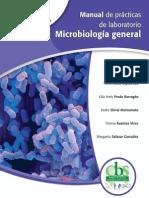 Manual Microbiologia General