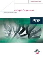 Plant Air Compressor