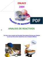 Analisis Definitivo 57