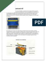 Batería de Automóvil (1)