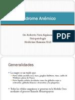 10. Síndrome Anémico (1)
