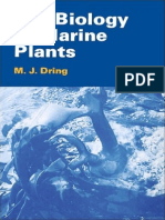 Dring_1991_Unknown_The Biology of Marine Plants