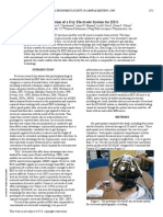 Estepp HFES 2009 Validation of a Dry Electrode System for EEG