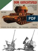 051 Waffen Arsenal Flak Auf Dem Gefechtsfeld