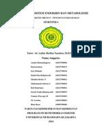 PBL 2. DM - Penurunan Kesadaran