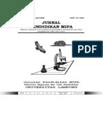 Jurnal Vol 3 No 1